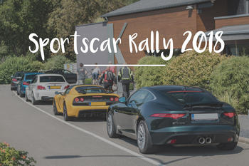 SportsCarRally 2018