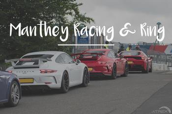 ATREX goes Manthey Racing & Nürburgring GP