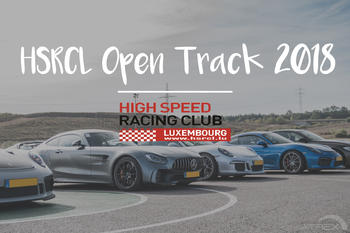 HSRCL Trackday [ATREX MEMBERS from 11:00 - 12:00]