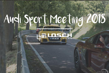 Audi Sport Meeting 2018