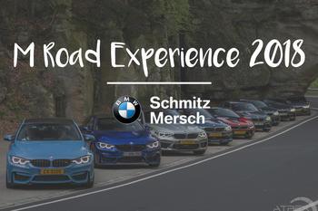 BMW Schmitz M Road Experience 2018