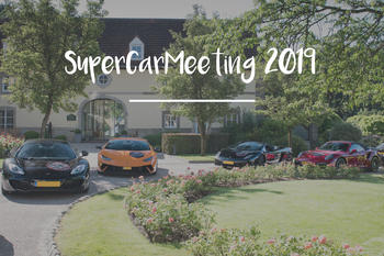 SuperCarMeeting 2019