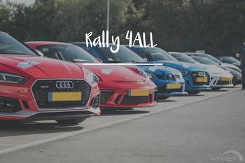 Rally 4All 2019