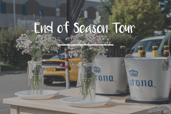 End of Season Tour 2019
