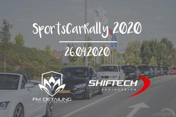 SportsCarRally 2020