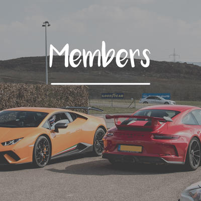 Want to become a Member?