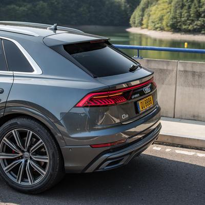 Audi Q8 by Losch & Cie