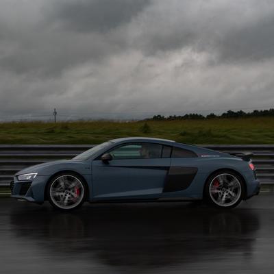 Audi R8 Performance 2019