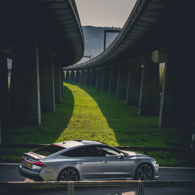 Audi RS7 by Losch&Cie