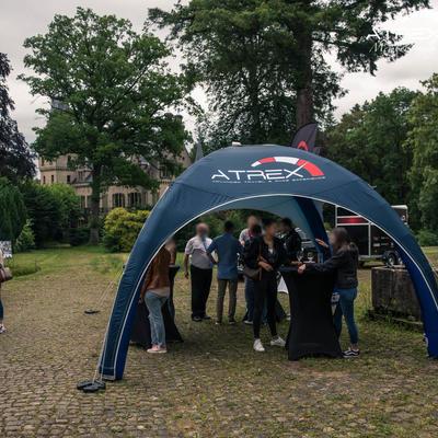 Meet & Dine   ATREX Members